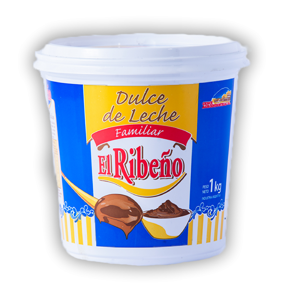 Dulce de Leche Familiar x 1kg..WEB